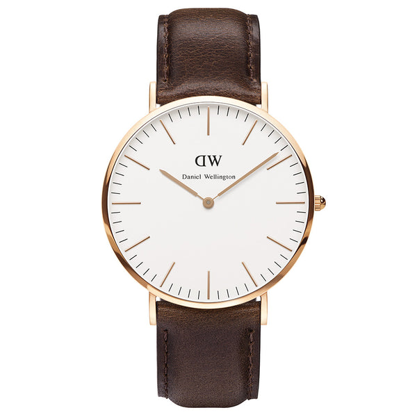 Daniel Wellington Classic Bristol 40mm Watch