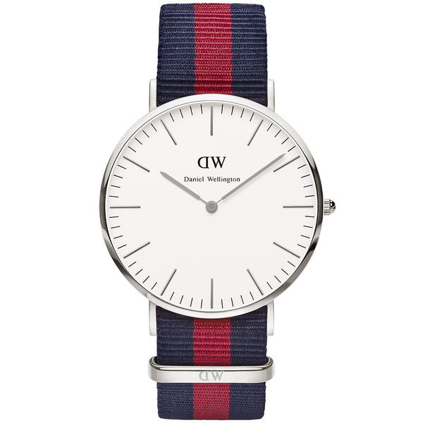 Daniel Wellington Classic Oxford 40mm Watch