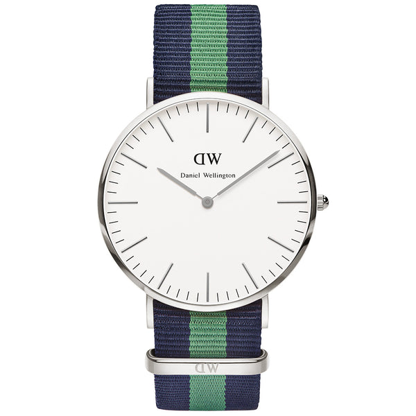 Daniel Wellington Classic Warwick 40mm Watch