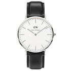 Daniel Wellington Classic Sheffield 40mm Watch - Walker & Hall