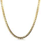 Deja Vu 18ct Yellow Gold Anchor Chain - Walker & Hall