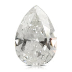 Reclaimed .47ct Pear Cut Loose Diamond - Walker & Hall