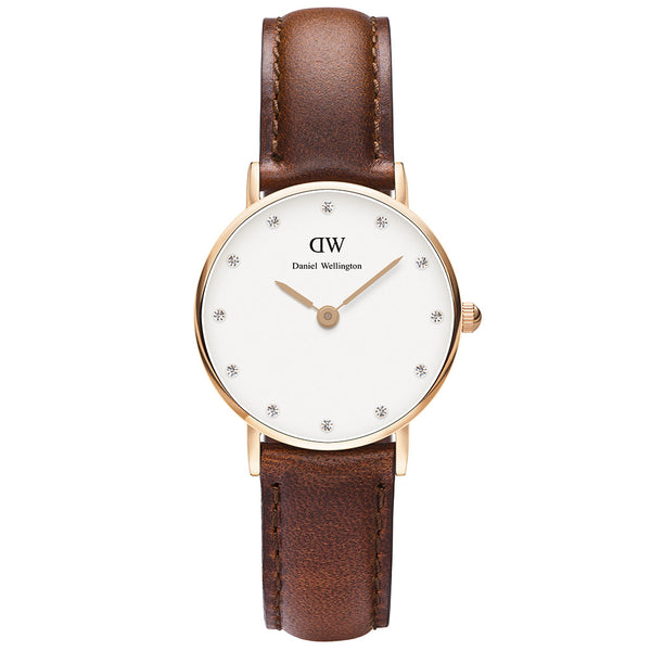 Daniel Wellington Classy St Mawes 26mm Watch - Walker & Hall