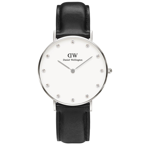 Daniel Wellington Classy Sheffield 34mm Watch - Walker & Hall