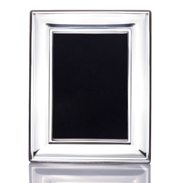 Sterling Silver Photo Frame - Walker & Hall