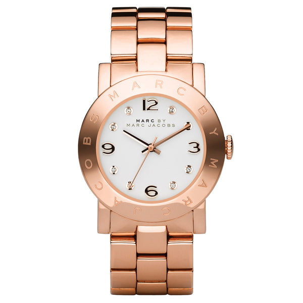 Marc By Marc Jacobs Amy Watch Mbm3077