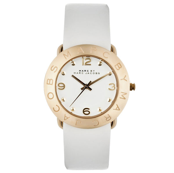 Marc By Marc Jacobs Amy Watch Mbm1150 - Walker & Hall