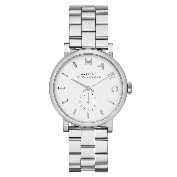 Marc By Marc Jacobs Baker Watch Mbm3242