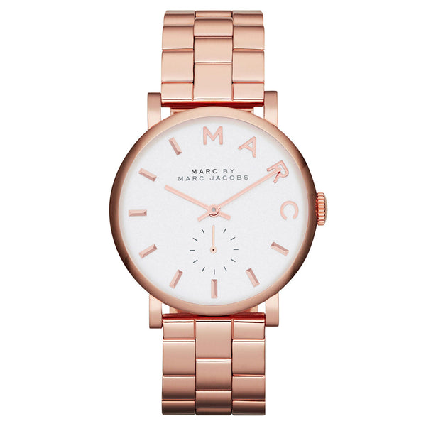 Marc By Marc Jacobs Baker Watch Mbm3244