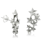 Zoe & Morgan Seven Sisters Earrings - Walker & Hall