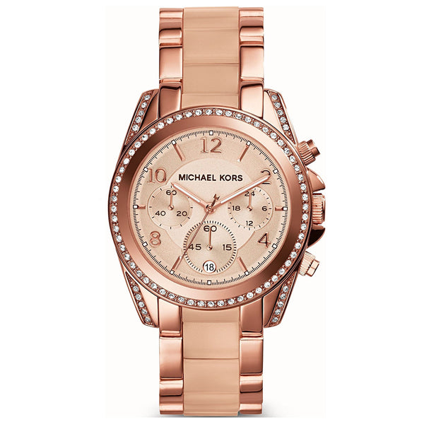 Michael Kors Blair MK5943 Watch - Walker & Hall