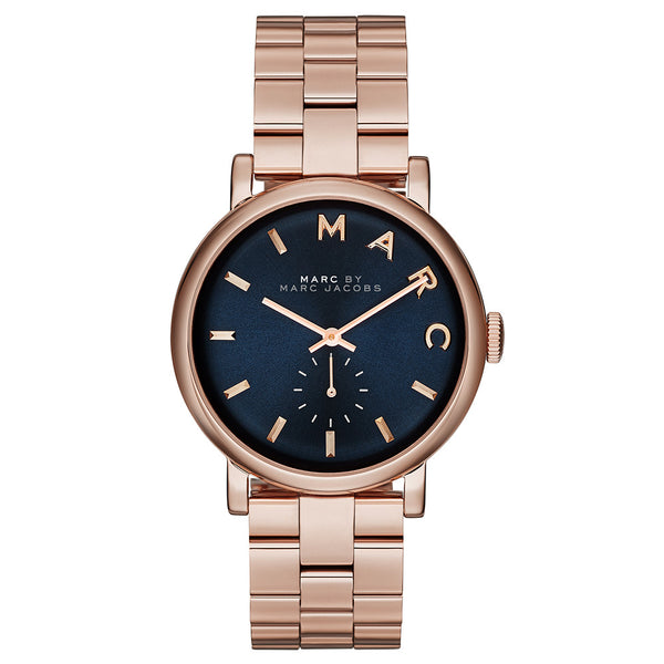 Marc By Marc Jacobs Baker Watch Mbm3330