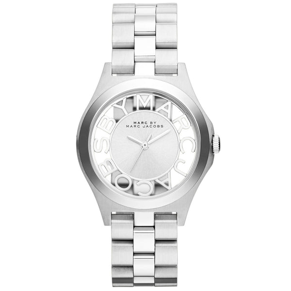 Marc By Marc Jacobs Henry Watch Mbm3291 - Walker & Hall