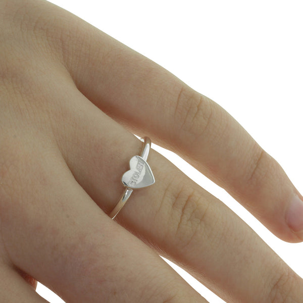 origami ring – life hack | 600x600