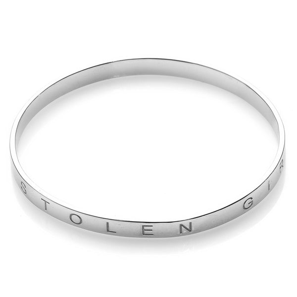 Stolen Girlfriends Club Stolen Bangle
