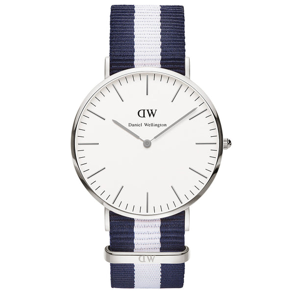 Daniel Wellington Classic Glasgow 40mm Watch