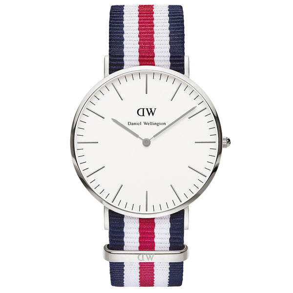 Daniel Wellington Classic Canterbury 40mm Watch
