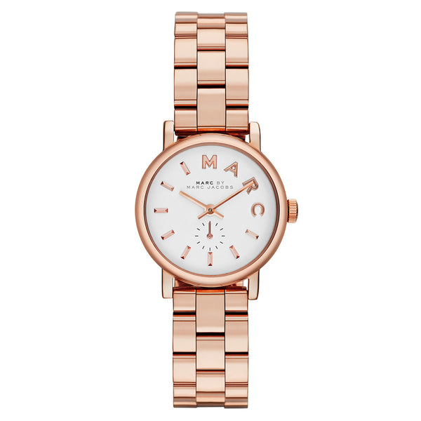 Marc By Marc Jacobs Baker Watch Mbm3248