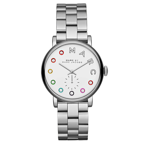 Marc By Marc Jacobs Baker Watch Mbm3420