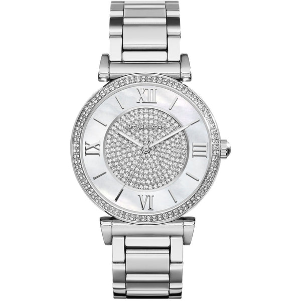 Michael Kors Catlin Mk3355 Watch - Walker & Hall
