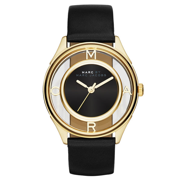 Marc By Marc Jacobs Tether Watch Mbm1376 - Walker & Hall