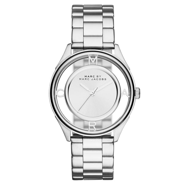 Marc By Marc Jacobs Tether Watch Mbm3412 - Walker & Hall