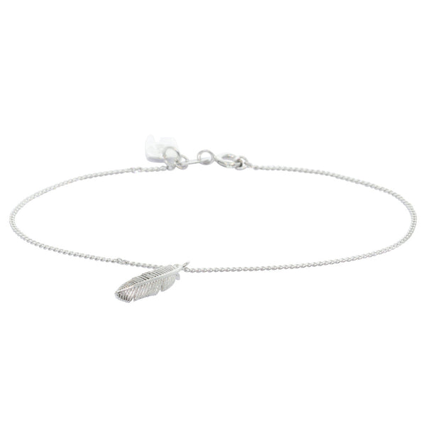 Boh Runga Mini Miromiro Bracelet - Walker & Hall