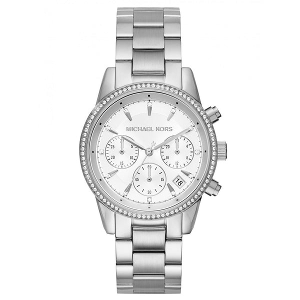 Michael Kors Ritz MK6428 Watch - Walker & Hall