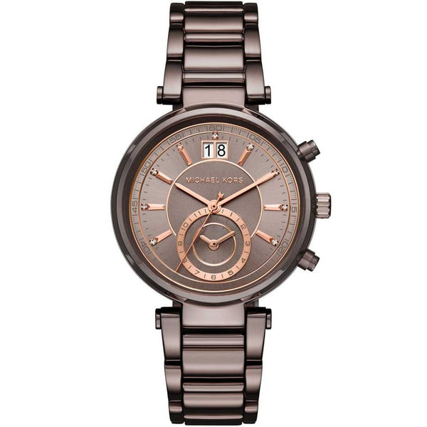 Michael Kors Sawyer MK6393 Watch - Walker & Hall