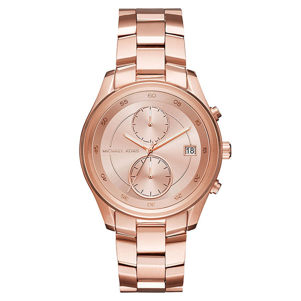 Michael Kors Briar MK6465 Timepiece - Walker & Hall