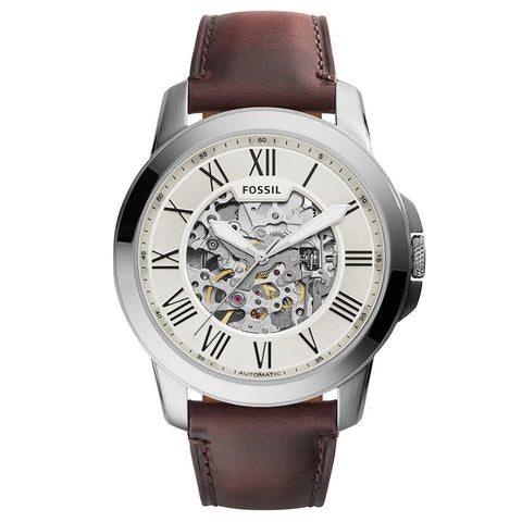 Fossil Grant ME3099 Watch - Walker & Hall