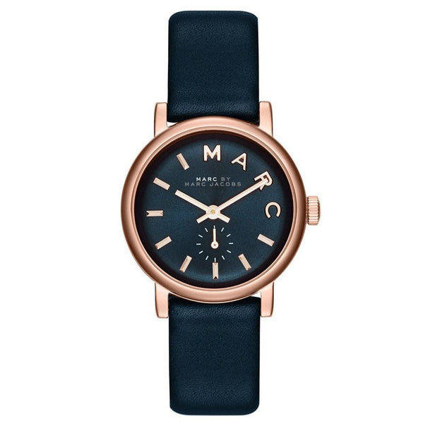 Marc By Marc Jacobs Baker Watch MBM1331 - Walker & Hall