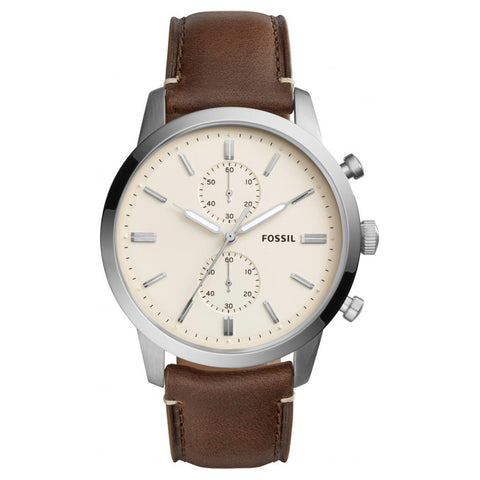 Fossil Townsman FS5350 Watch - Walker & Hall