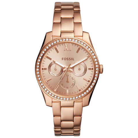 Fossil Scarlette ES4315 Watch - Walker & Hall