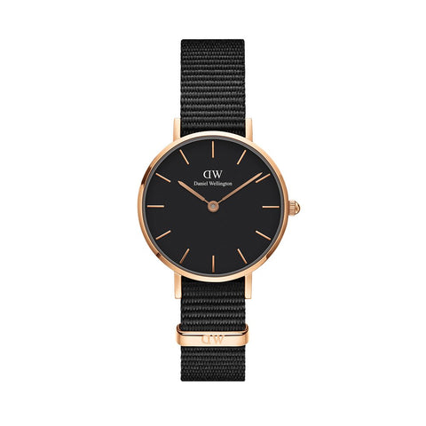 Daniel Wellington Classic Petite Cornwall 32mm Watch - Walker & Hall