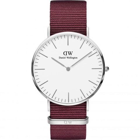 Daniel Wellington Classic Roselyn 40mm Watch - Walker & Hall
