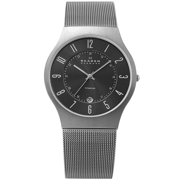 Skagen Grenen 233Xlttm Watch - Walker & Hall