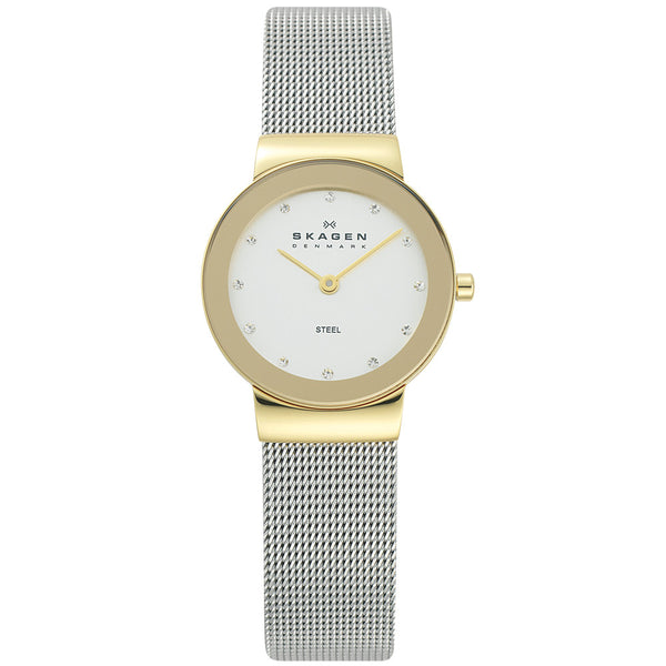 Skagen Freja 358Sgscd Watch - Walker & Hall
