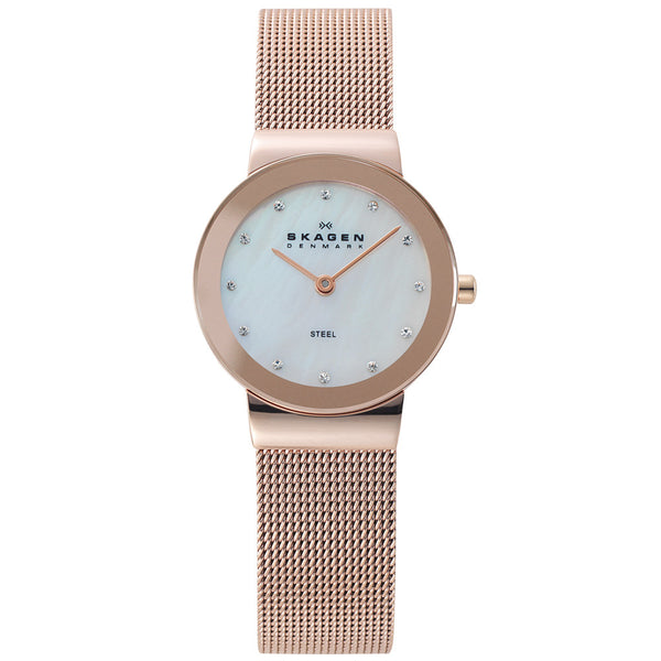 Skagen Freja 358Srrd Watch - Walker & Hall