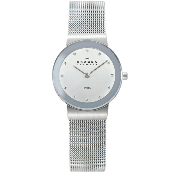 Skagen Freja 358Sssd Watch - Walker & Hall
