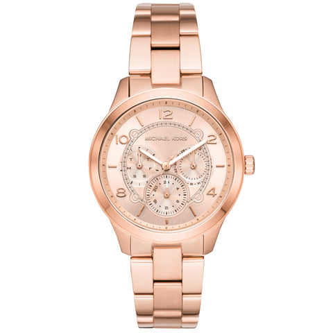 Michael Kors Runway MK6589 Watch - Walker & Hall