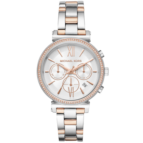 Michael Kors Sofie MK6558 Watch - Walker & Hall