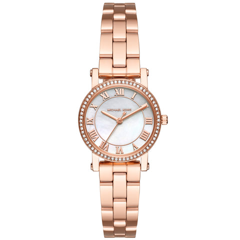 Michael Kors Norie MK3558 Watch - Walker & Hall
