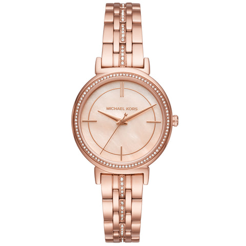 Michael Kors Cinthia MK3643 Watch - Walker & Hall