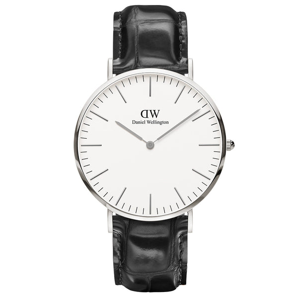 Daniel Wellington Classic Reading 40mm Watch