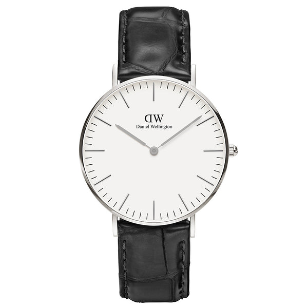 Daniel Wellington Classic Reading 36mm Watch
