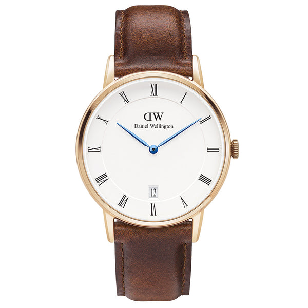 Daniel Wellington Dapper St Mawes 34mm Watch