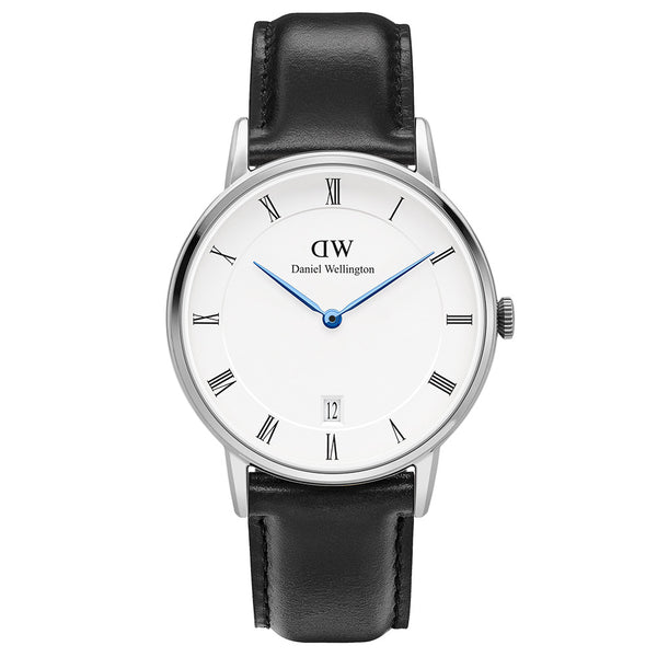 Daniel Wellington Dapper Sheffield 34mm Watch