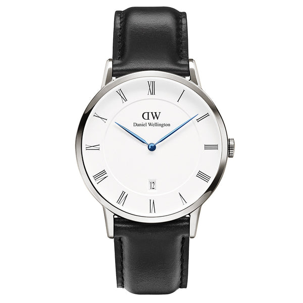 Daniel Wellington Dapper Sheffield 38mm Watch