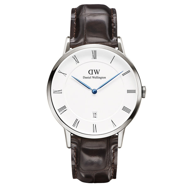 Daniel Wellington Dapper York 38mm Watch - Walker & Hall